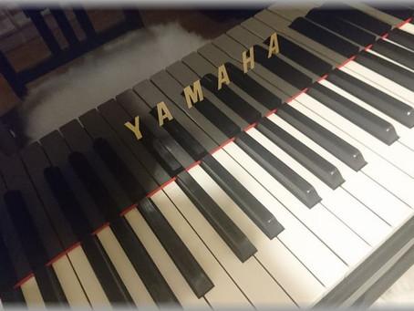 「ピアノ初心者」のレッスン内容♪