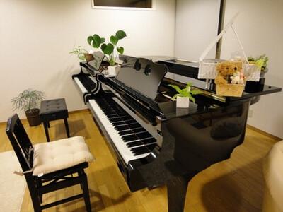 「ピアノ教室を探すとき」のチェックポイント!