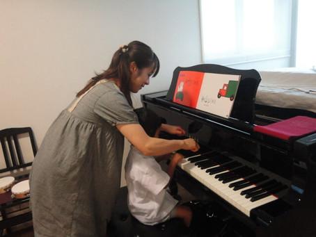 ピアノ初心者が「間違いがちな練習方法」とは