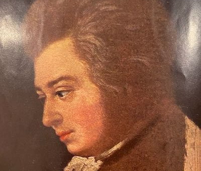 「モーツァルト♪と秘密結社」ピアノで有名な作曲家について知ろう その2