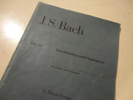 「大阪音楽大学 指導者研修レポート」その3 バッハの美しい演奏のコツ♪
