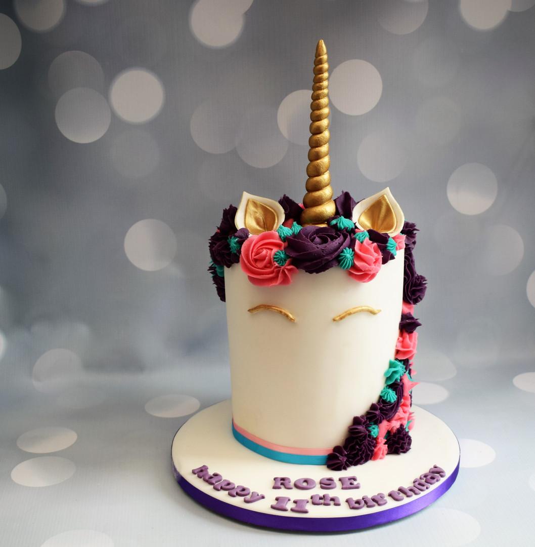 PURPLE UNICORN CAKE (5).JPG