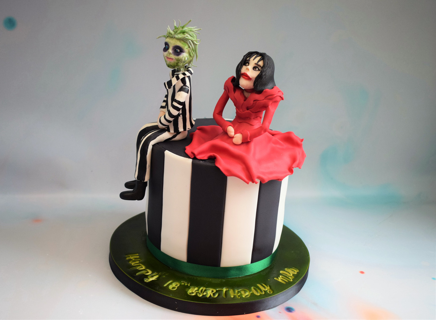 BEETLEJUICE CAKE! (9).JPG