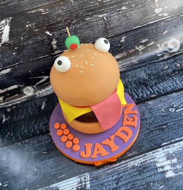 Derr Burger Cake (7).heic