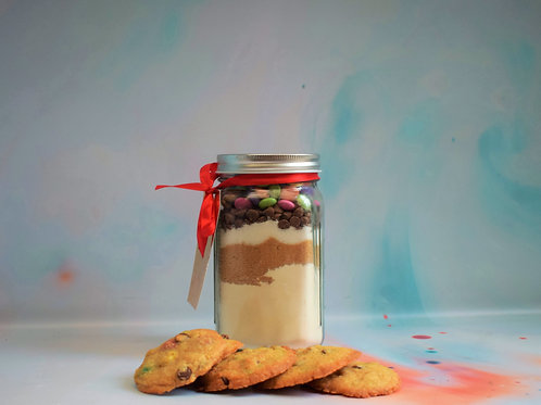 Bake Your Own Cookie Jar
