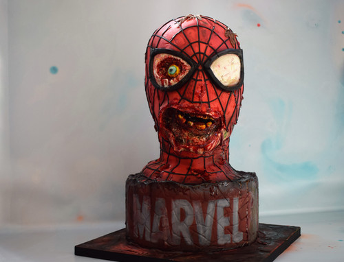 Spider-Man Zombie (45).JPG