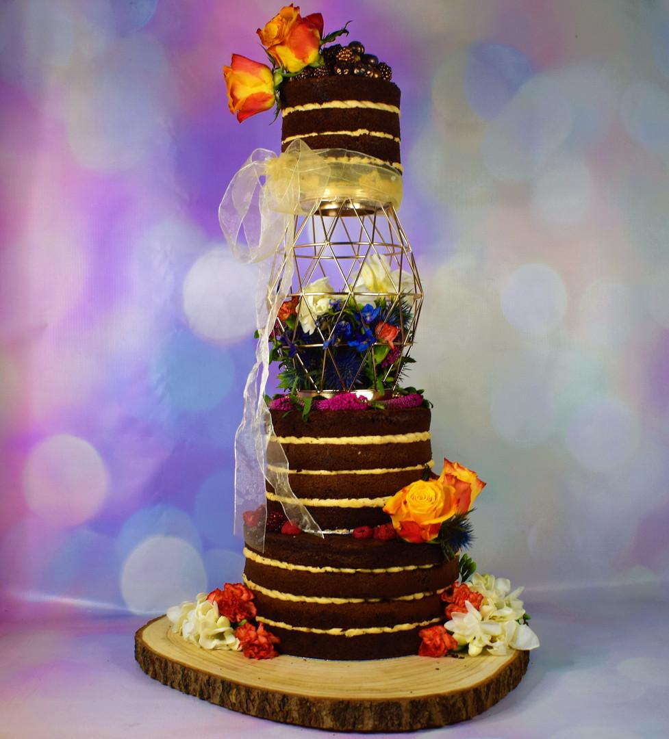 Geometric naked cake (10).JPG