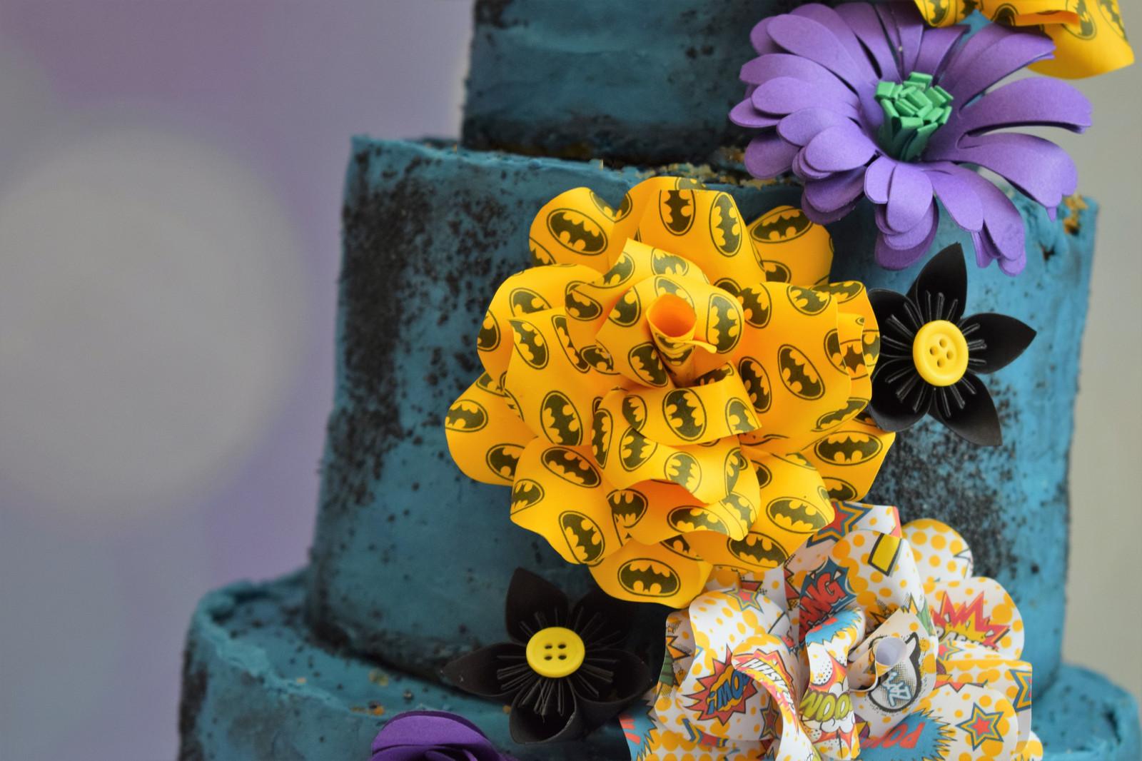 Cakes Ashford | Kent | Bake To The Future