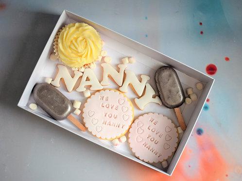 Nanny Treat Box