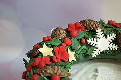 Christmas Wreath Fruit Cake (1).JPG