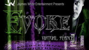 EVOKE: A Virtual Seance  experience