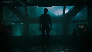 REVIEW - UNDERWATER (2020)