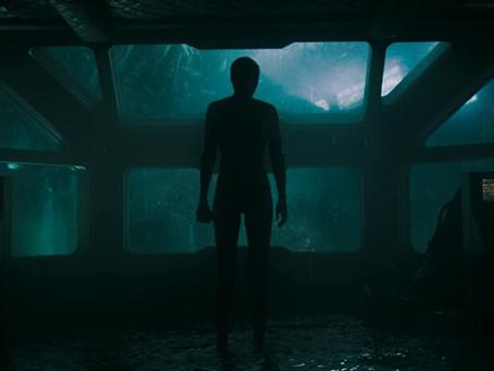 REVIEW - UNDERWATER (2020)