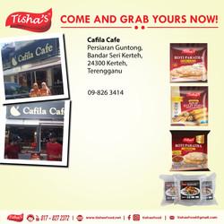 Cafila-Cafe