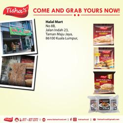 Halal-Mart-Taman-maju-jaya