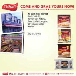 al-baik-mini-market