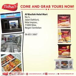 Al-wasilah-halal-mart
