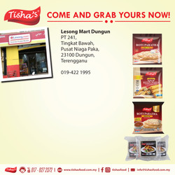 Lesong-Mart-Dungun