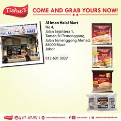 Al-iman-Halal-Mart