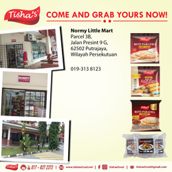 Normy-Little-Mart
