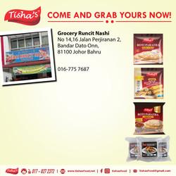 Grocery-Runcit-Nashi
