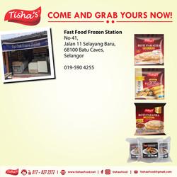 Fast-Food-Frozen-Station