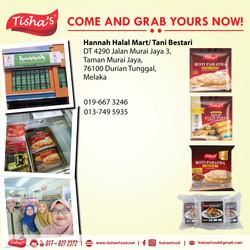 Hannah-halal-Mart