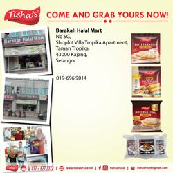 Barakah-Halal-Mart