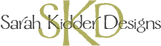 Sarah Kidder Designs logo