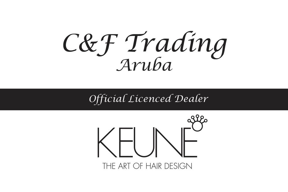 C&F-Trading-Website