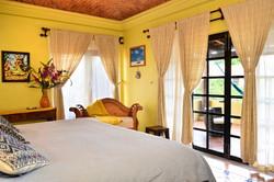 Bedroom - 3rd Floor