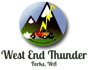 West End Thunder Forks Washington