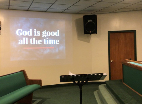TUESDAYS BIBLE STUDY JUNE 16TH