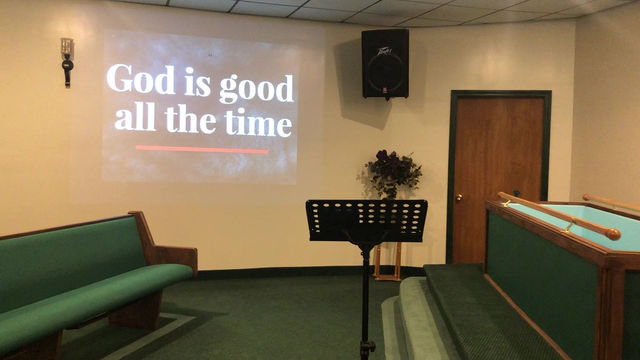 TUESDAYS BIBLE STUDY APRIL 28TH