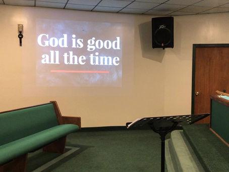 JULY 7TH BIBLE STUDY