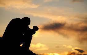 FASTING & PRAYING