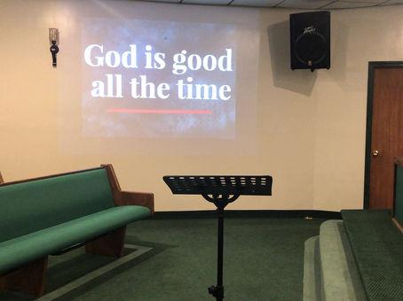 TUESDAYS BIBLE STUDY JULY 21ST