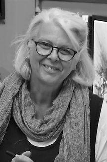 Hélène Charland, présidente d'honneur (b