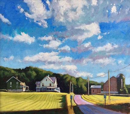 Wilmot Township, PA,