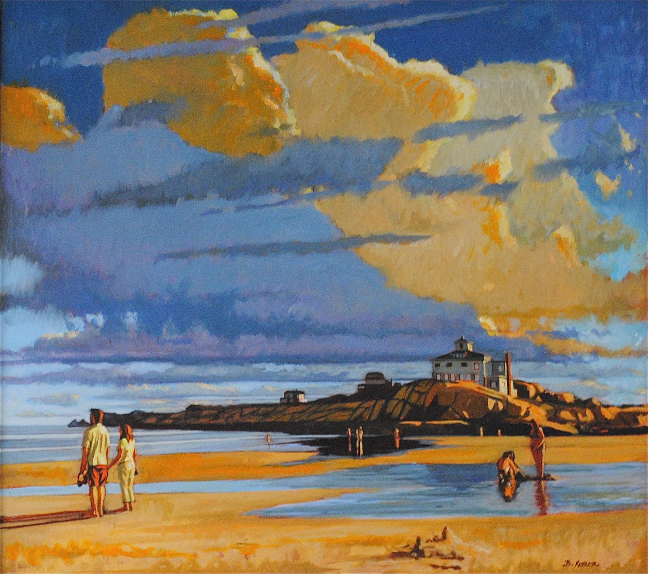 Gloucester Sky