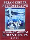BKeeler Retrospective, Everhart Muse
