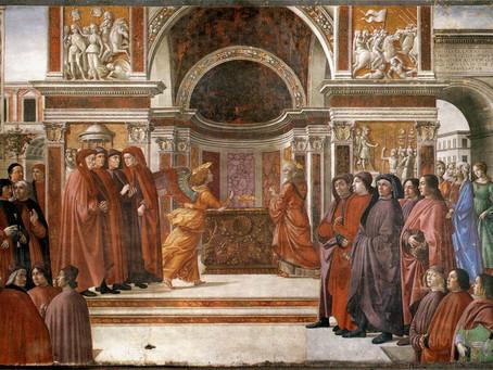 Pursuing the Soul in Renaissance Florence