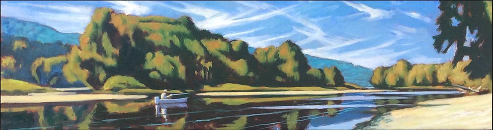 Susquehanna Island