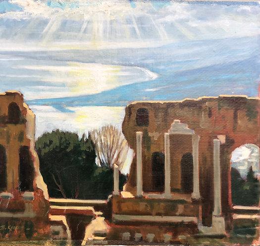 Taormina Light - Sicily