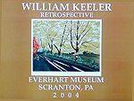 William Keeler Retrospective