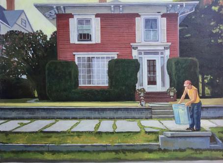 Landlord Blues- Homeowner Woes