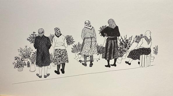 Market Women 5