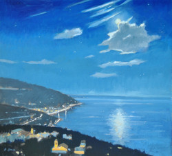 Tyrrhenian Moon, Amalfi