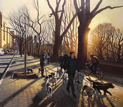 Sun Dogs NYC