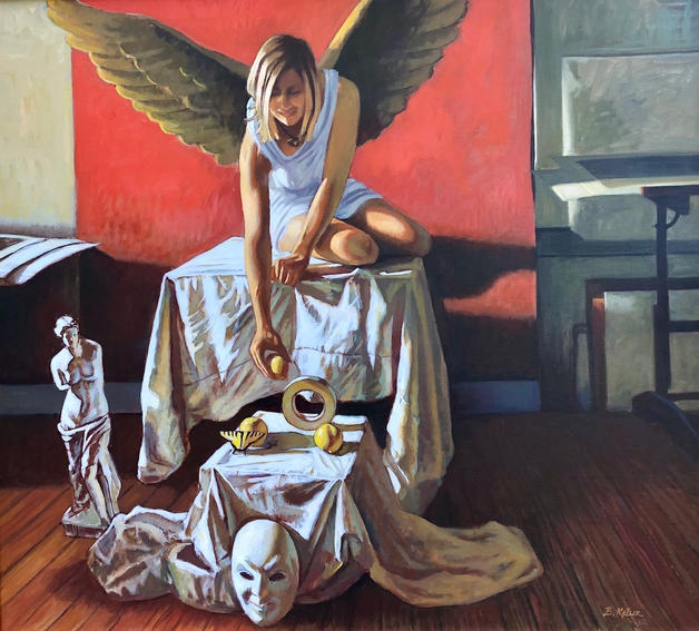 Still_Life_from_a_Higher_Order.___Oil_on
